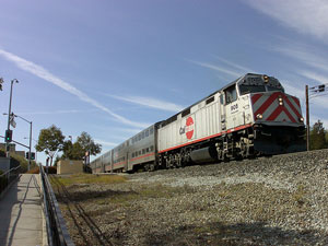High Speed Rail & Eminent Domain: What do you stand to lose?  Burlingame community meeting July 14th