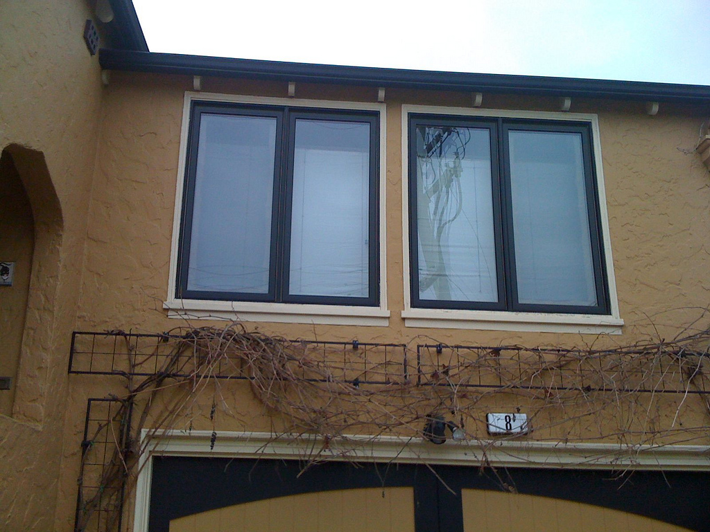 Thinking about window replacement for your home which for Who makes the best vinyl windows