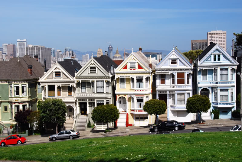 Median Sales Price Continues Its Upward Trend In San Francisco's Housing Market